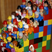 Lego people immigration