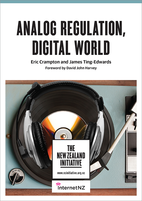 DigitalRegs cover