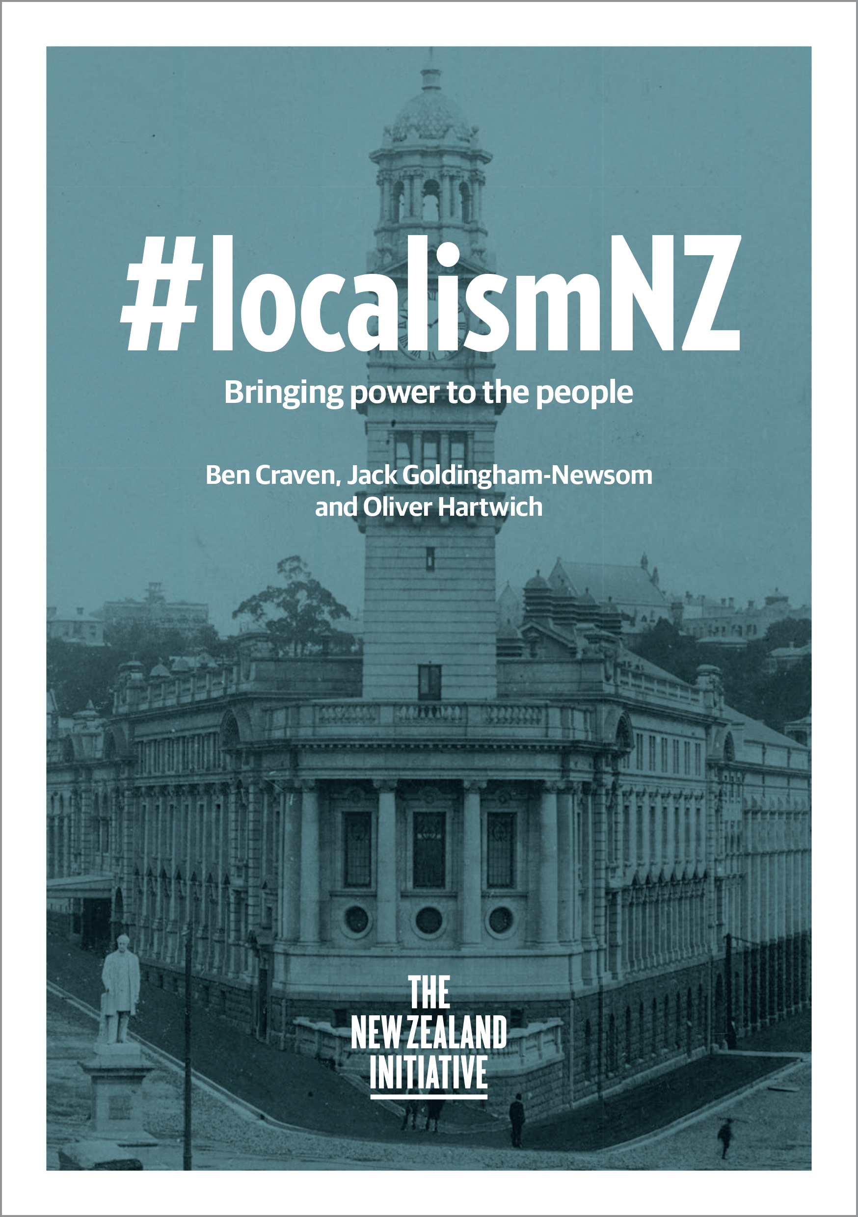 localismNZ cover image