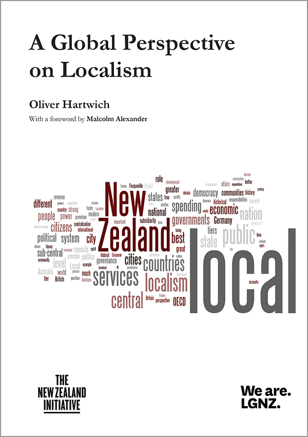 global perspective localism cover border