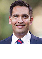 Simon Bridges feature