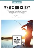 Whats the Catch cover border